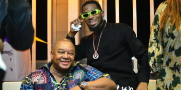 DBanj, DJ Spinall, Praiz, Olisa shut down Lagos at an Exclusive Party hosted by MTN for MusicTime!