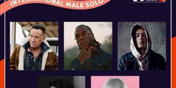 Of Course Burna Boy, the African Big, Got A Nomination For the 2020 BRIT Awards | See Full List