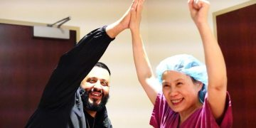 DJ Khaled's Family just Got Bigger with Another Child!