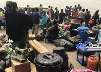 What is Happening in Tarkwa Bay?