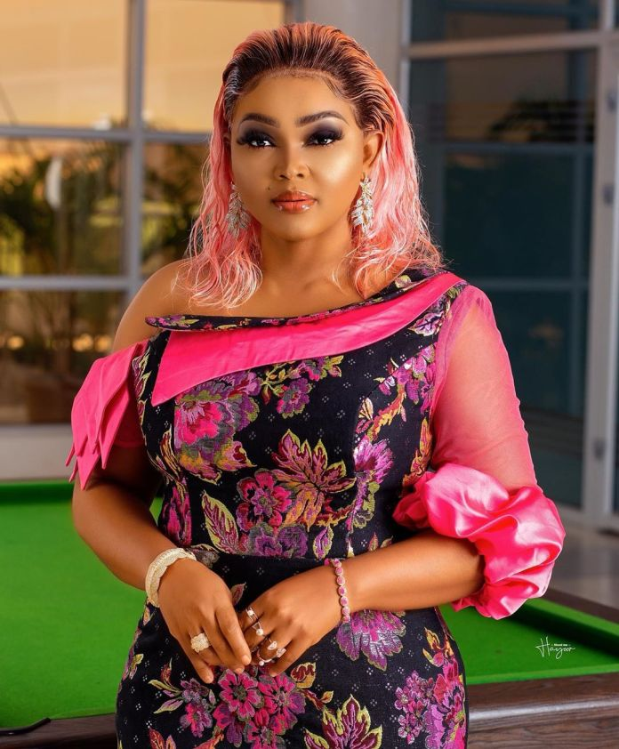 """Toughest day of my life"""" - Mercy Aigbe Mourns the Loss of her Sister 