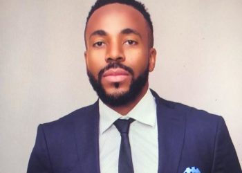 Michael Ugwu gets Appointed into the Merlin Network Board to represent Africa