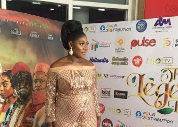 #FirstPhotos: Our Faves Step Out for Legend of Inikpi Movie Premiere