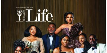 11 Icons & Stars converge for the Experience of a Lifetime! Check out Mot Film Gala's Unveiling Shoot for The Guardian Life