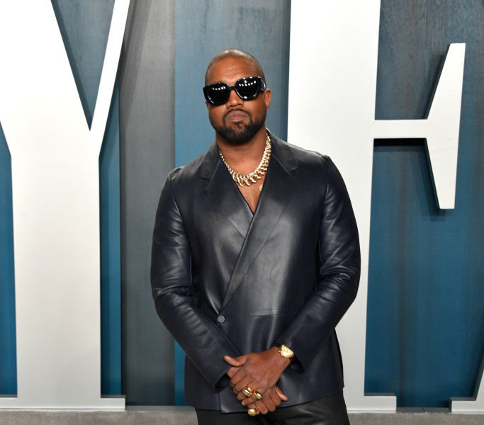 Looks like Kanye West won't be Running for President in 2020 After All