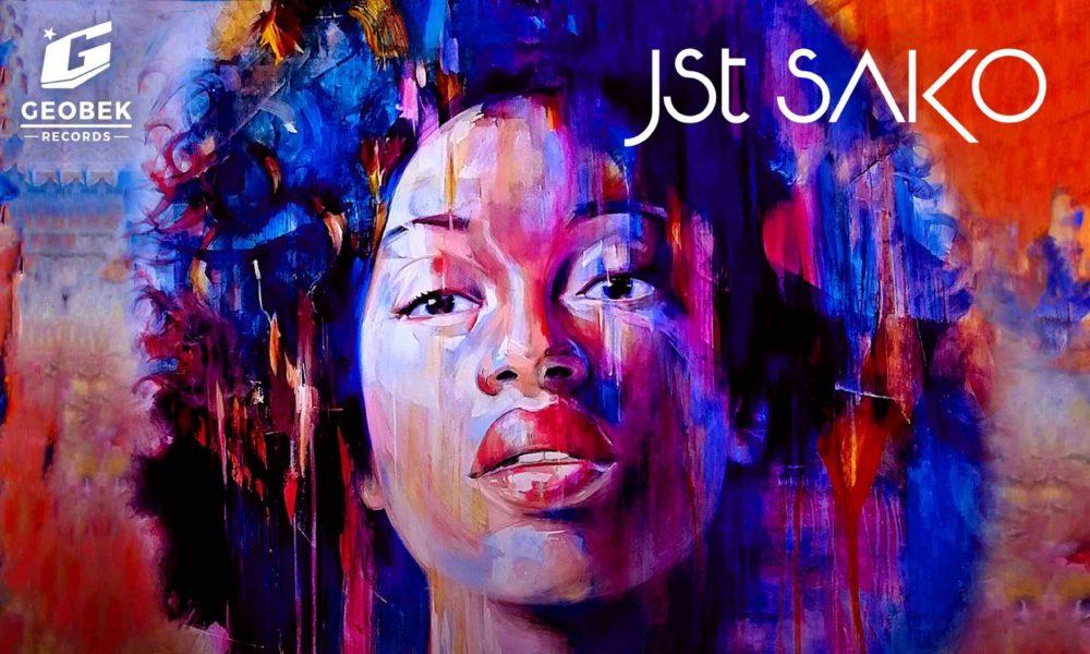 New Music: Jst Sako – Dark Skin Girl