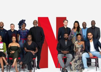Netflix is Introducing itself to Nigerians with Power!