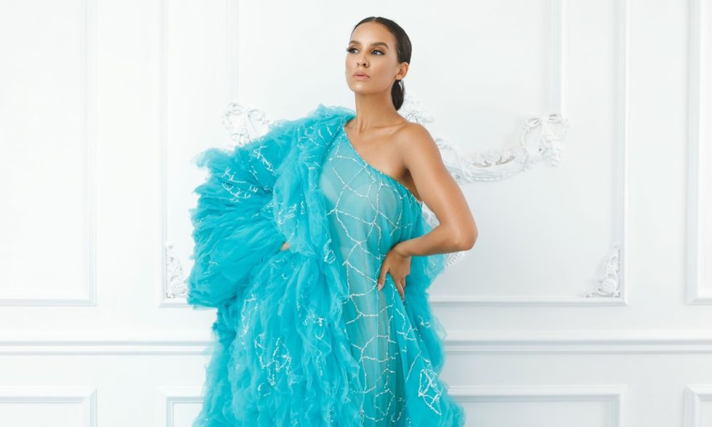 Were Still Completely Obsessed With Chidinma Obairi's Fall 2020 Collection