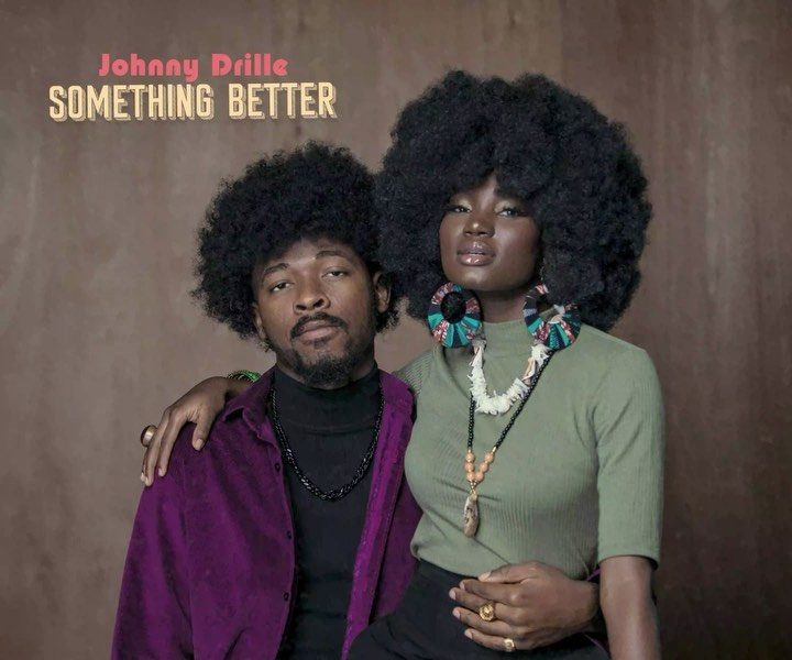 New Music: Johnny Drille – Something Better