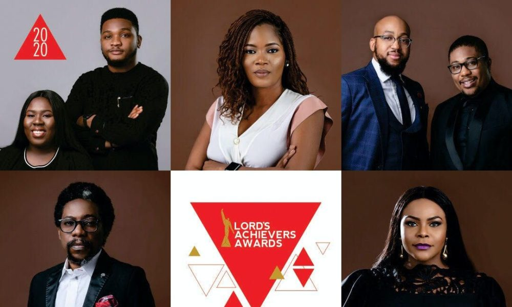 These 12 Remarkable Individuals are set to Receive the 2020 Lords Dry Gin Achievers Awards