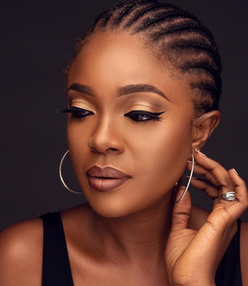 Omoni Oboli is Taking Us Through Her Days in Self-Isolation