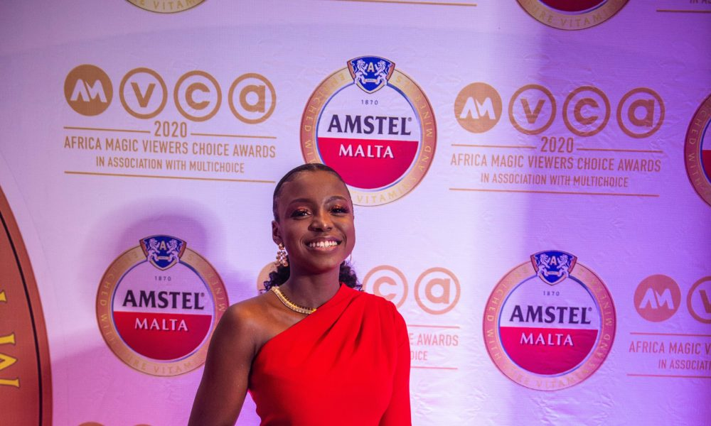 Amstel Malta's Fan Reporter had an Exhilarating Time at #AMVCA7 & We've got the Scoop