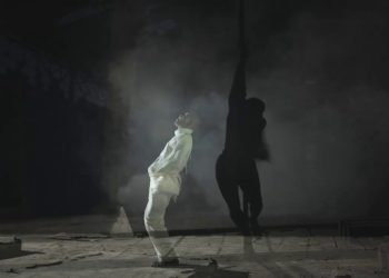 New Video: Brymo  Strippers + White Lines