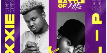 Another Thrilling Episode of 'Battle of Hits' Between Rexxie & Kel P is About to Go Down