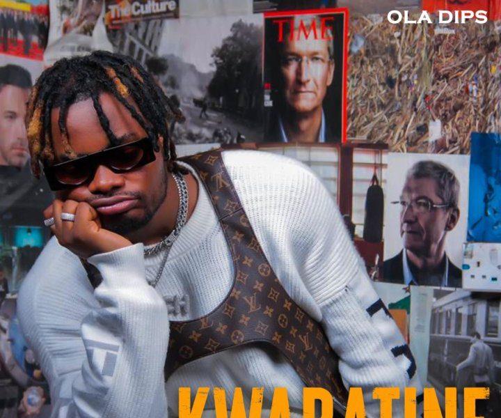 New Music: Oladips – Kwarantine