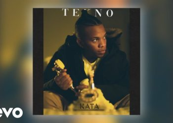 New Music: Tekno – Kata