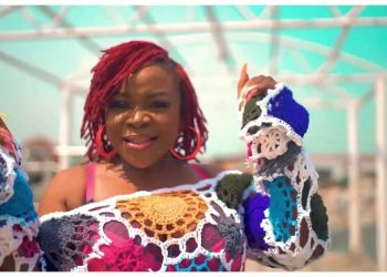 New Video: Omawumi feat. Philkeyz  Lituation