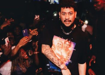 """AKA is Out with his First Singles for 2020 