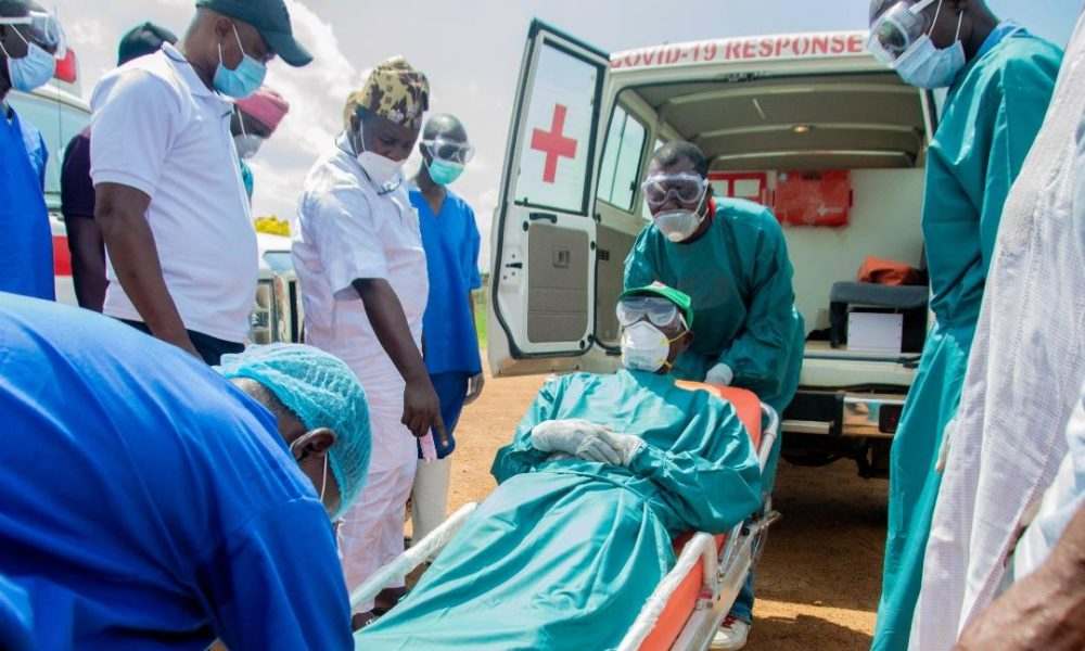 Nigeria's Confirmed #COVID19 Cases Rise to 7,839   Read Up on More Updates