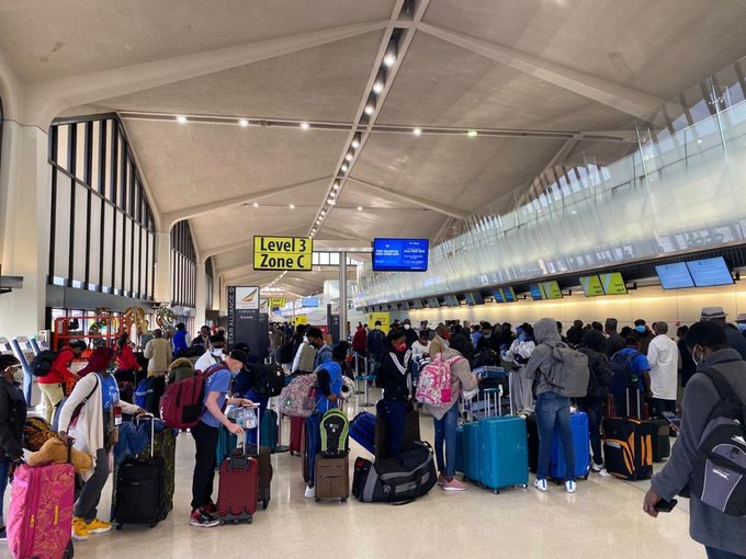 It's True that Nigerians Evacuated from other Countries Have to Pay for Quarantine | The Foreign Affairs Minister Explains Why