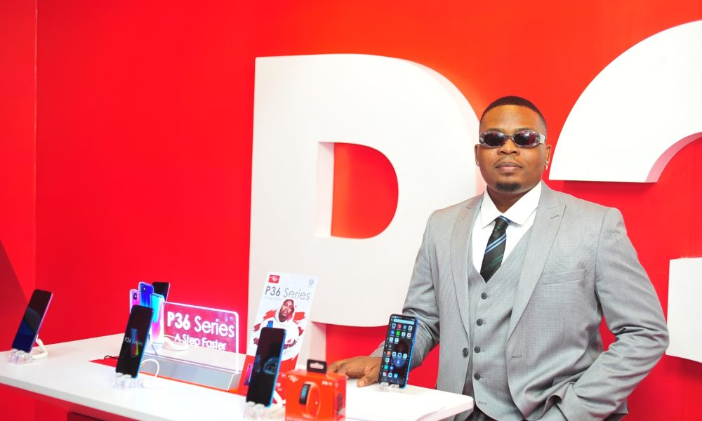 itel Mobile introduces its P36 Series in First Virtual Product Launch