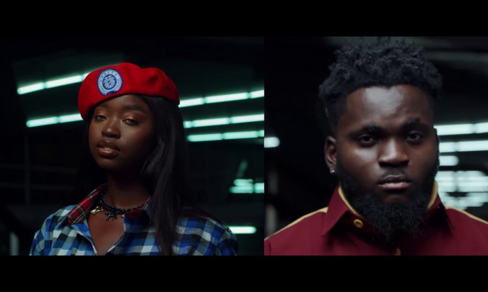 New Video: Evih – Artificial