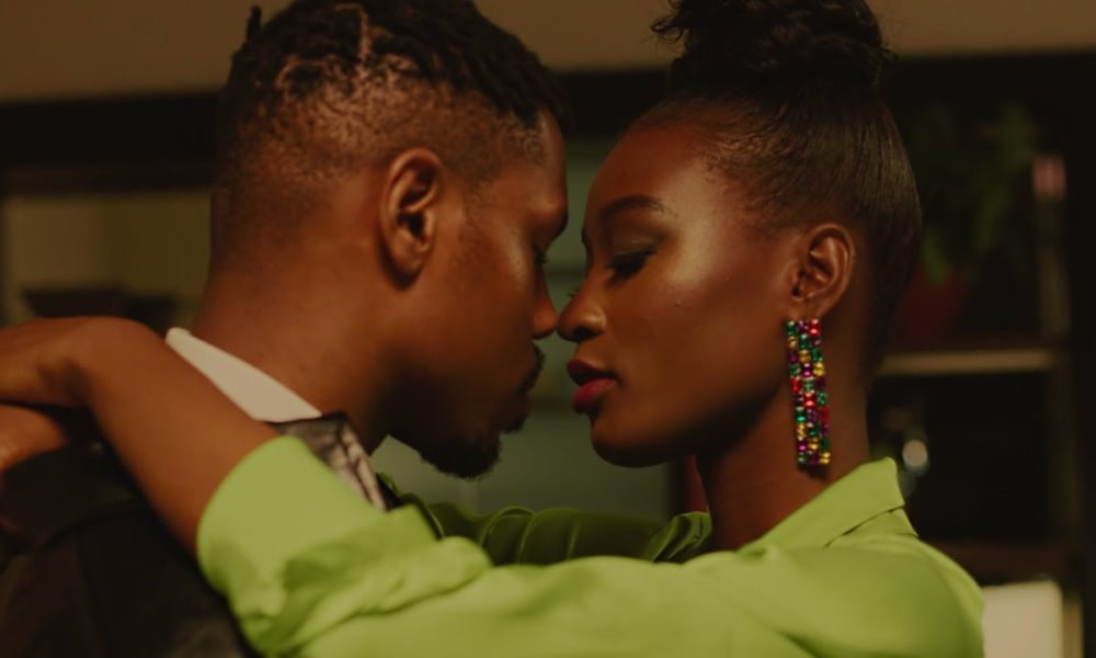 New Video: Ladipoe feat. Simi – Know You