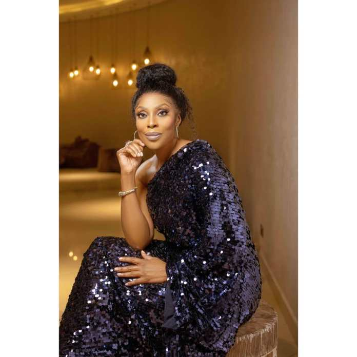 Mo Abudu Is 56 And Still As Young As Ever! 1