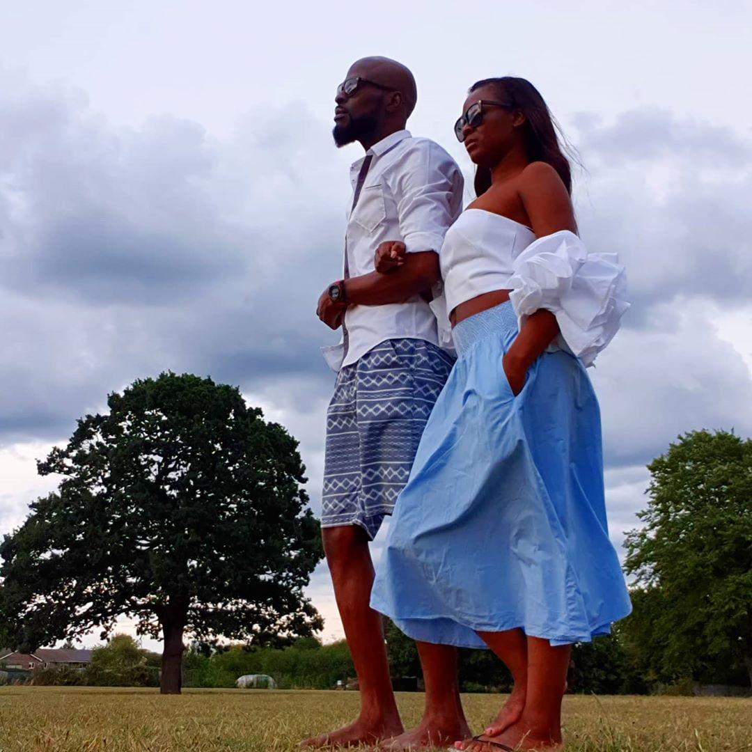 Image result for ikechukwu fiancee