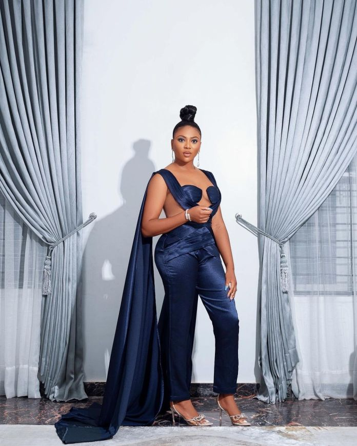 Check Out Looks From The Premiere Of Nneka The Pretty Serpent Here 13
