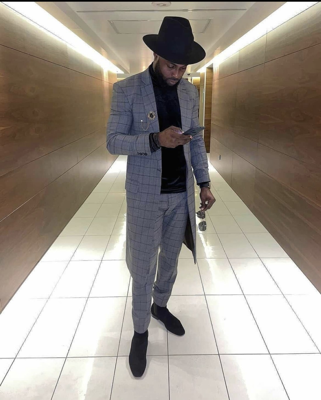 Best Looks From The 14th Headies Award 2021