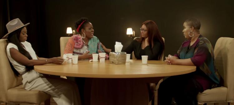 "Kemi Adetiba's New Docu-Series ""ObongAnwan"" To Explore Vunerable Emotions, Watch Teaser"