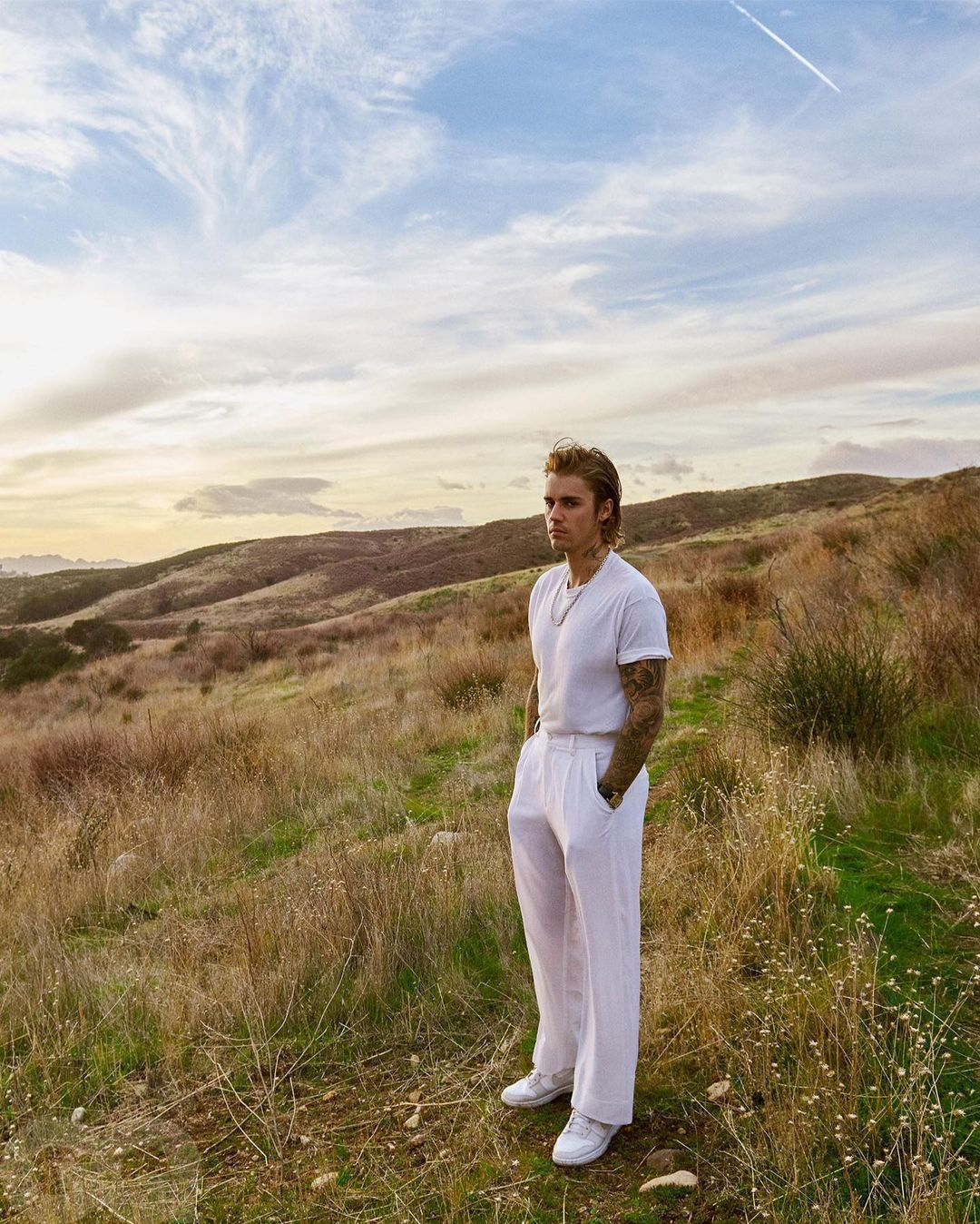 Justin Bieber Speaks To GQ On His Battle With Drug Addiction And Marriage To Hailey