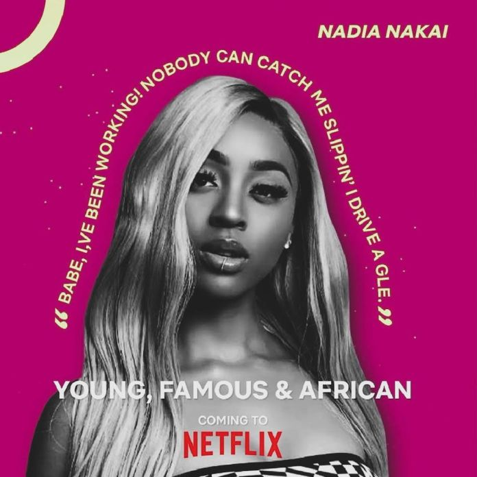 Netflix Enlists Peace Hyde as Producer Of Its First African Reality TV Series 'Young, Famous & African' – Starring Diamond Platnumz, Zari & More 3 MUGIBSON
