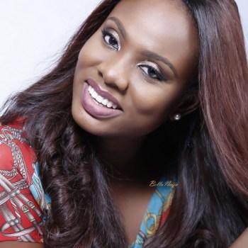 Beauty #WCW - Oke Maduewesi of Zaron Cosmetics