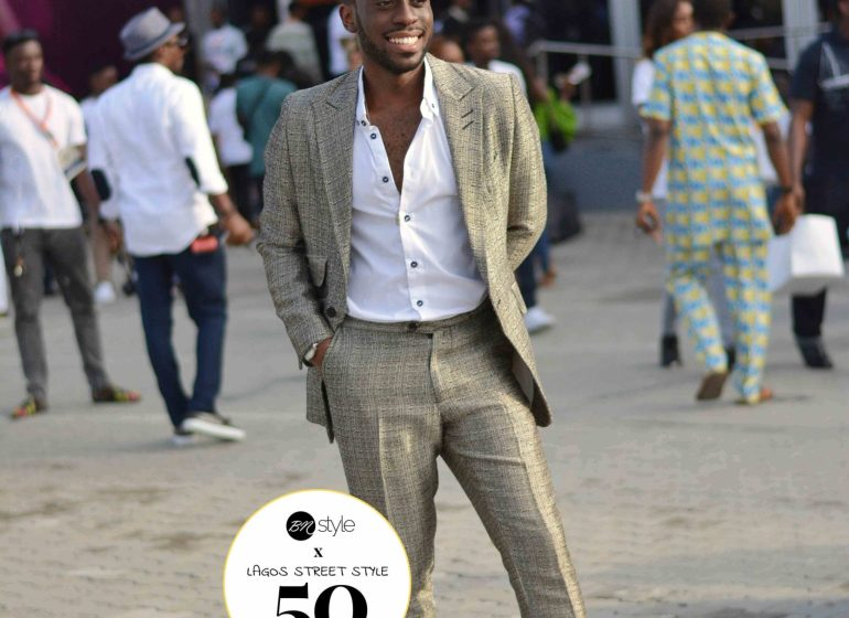 BellaNaija Style x Lagos Street Style 50 at #GTBankFashionWeekend2017 – #BNSxLSS50 Day 2