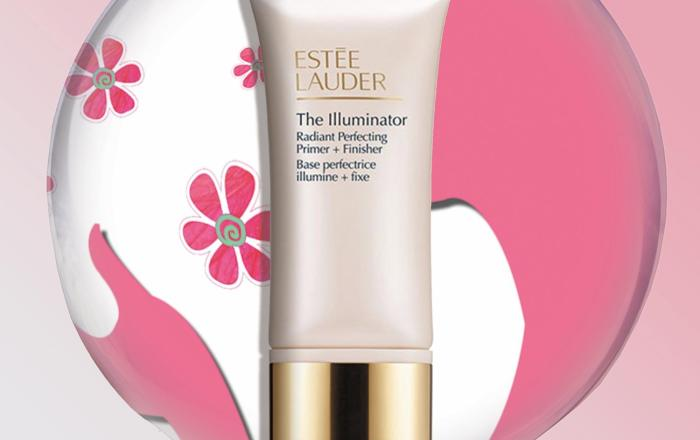 This Estee Lauder Illuminator Primer could be Yours! Enter this Giveaway to WIN!