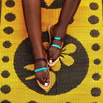 Must Have: These Slides From Kene Rapu Make A Great Gift