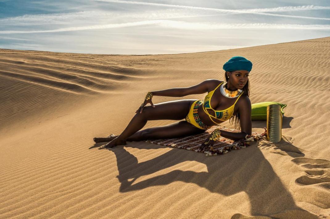 bfyne swim fashion african swimwear buki ade