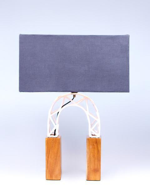 caxton alile bridges lamp gift guide