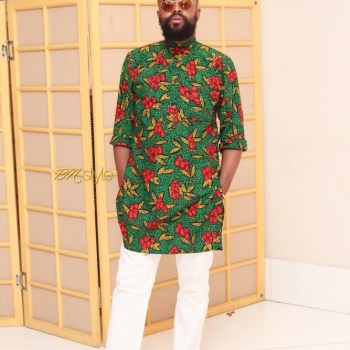 A Lifestyle Loves Remix with GQ Style Fashion Director Mobolaji Dawodu