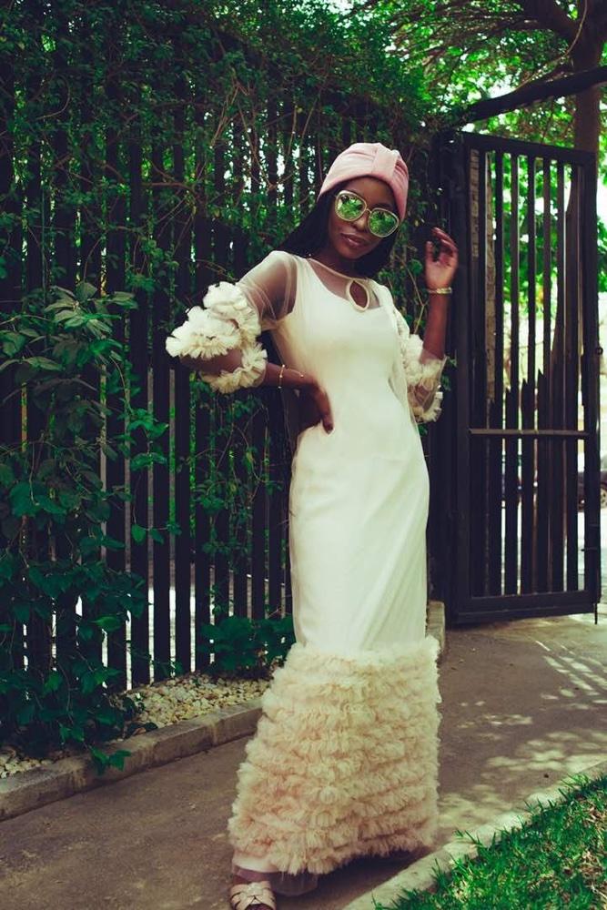 Amnas Closet makes Modest Fashion Uber Chic This Autumn/Winter 18 Season