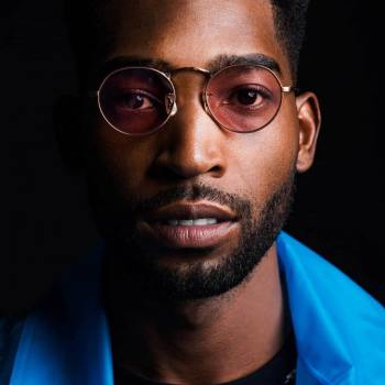 Tinie Tempah Talks Music & Fashion - the Similarities and His African Influences