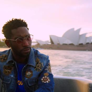 Tinie Tempah's Top 3 Lifestyle Loves