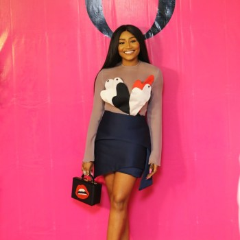 BellaNaija Style's Best Dressed – Lancôme 'My Shade My Power' Campaign Unveiling