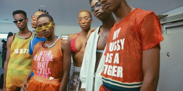 Papa Oyeyemi & Udochi Nwogu: Eliminating Bias From Africa's Booming Fashion Industry | BN Style