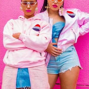 Streetwear, Street Vibe - See the Sanusi Lagos 'Against All Odds' Lookbook