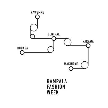 #DestinationKFW: All Railroads Lead to Kampala Fashion Week this September