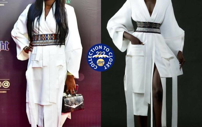 Jennifer Ukoh In Style Temple