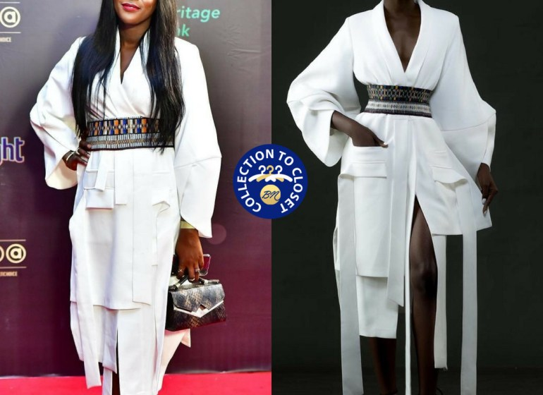 Jennifer Ukoh In Style Temple